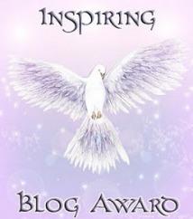 inspiring blog ward